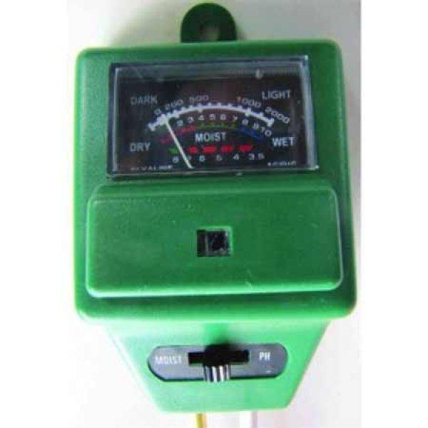 Υγρόμετρο / PHμετρο Οικιακή Ανακύκλωση