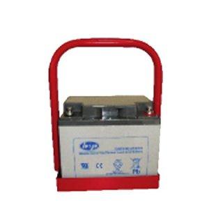 Μπαταρία πολλαπλών επαναφορτίσεων με βάση 12V 40 Amp Μετασχηματιστές - Φορτιστές - Μπαταρίες