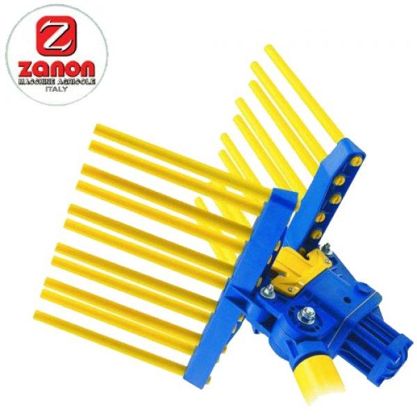 Κεφαλή ελαιοραβδιστικού Super Mambo 22D Zanon Ιταλίας Εργαλεία & Εξαρτήματα Αέρος