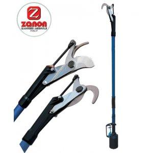 Κονταροψάλιδο βαρέως τύπου 3,0 m 8U-3,0 Zanon Ιταλίας Εργαλεία & Εξαρτήματα Αέρος