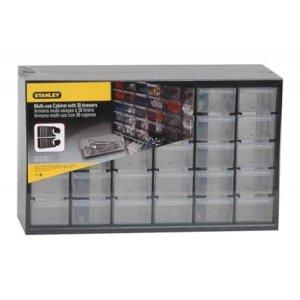 Κουτί αποθήκευσης 30 συρταριών 1-93-980 STANLEY