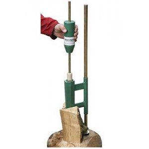Σχίστης ξύλων 14 Ton χειροκίνητος Smart Splitter Εξαρτήματα - Αναλώσιμα Αλυσοπρίονων