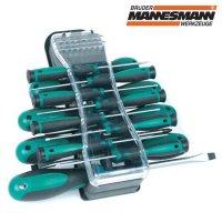 Συλλογή κατσαβίδια & μύτες 32 τεμαχίων Mannesmann 11132 Κατσαβίδια & Μύτες