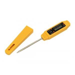Θερμόμετρο τσέπης ψηφιακό VS906 Όργανα Μέτρησης
