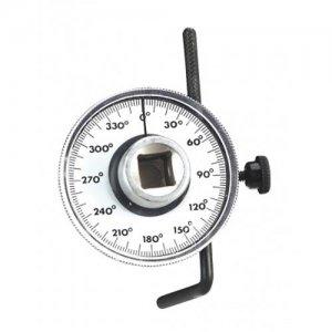 """Μοιρόμετρο για δυναμόκλειδο 1/2"""" 632A Δυναμόκλειδα"""