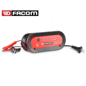 Φορτιστής μπαταριών υψηλής συχνότητας 12-24 V BC2430A FACOM
