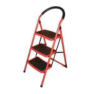 Σκαλοσκαμπό με 3 σκαλοπάτια SK3 BULLE Σκάλες