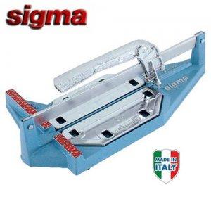Κόφτης πλακιδίων 37 cm 7F Sigma Ιταλίας Κόφτες Πλακιδίων
