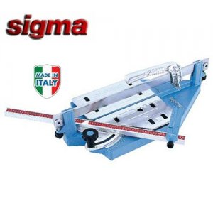 Κόφτης πλακιδίων 51 cm 5A Sigma Ιταλίας Κόφτες Πλακιδίων