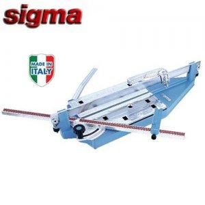 Κόφτης πλακιδίων 75 cm 4A Sigma Ιταλίας Κόφτες Πλακιδίων