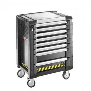 Εργαλειοφόρος 8 συρταριών με Safety Lock System JET.8GM3S FACOM