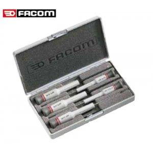 Σετ κατσαβίδια 5 τεμαχίων MICROTECH AEF.J1 FACOM