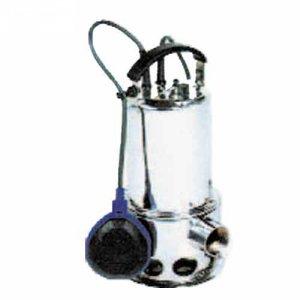 Αντλία υποβρύχια ακαθάρτων υδάτων INOX 0,75 Hp SPD 550X KRAFT Αντλίες Υποβρύχιες