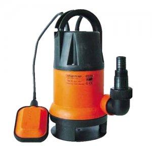 Αντλία υποβρύχια ακαθάρτων υδάτων 1,0 Hp SPD 750 KRAFT