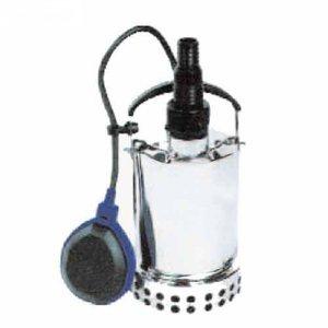 Αντλία υποβρύχια όμβριων υδάτων INOX 0,75 Hp SP 550 X KRAFT Αντλίες Υποβρύχιες