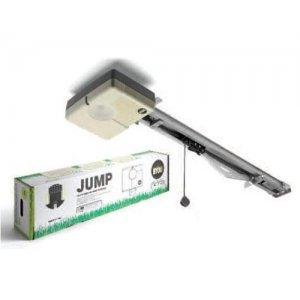 Μηχανισμός για σπαστές ή μονοκόμματες πόρτες JUMP BYOU Μηχανισμοί Γκαράζ