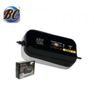 Ηλεκτρονικός φορτιστής μπαταριών 12V 1,2 - 45 Ah EASY 4 BC Φορτιστές Μπαταριών