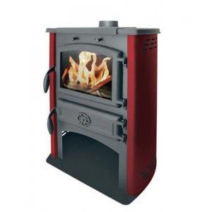 Σόμπα ξύλου 10 kW Sfera Θέρμανση
