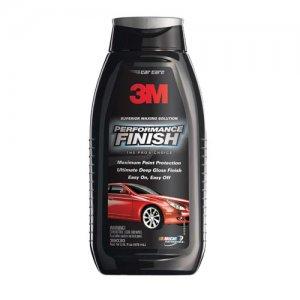 Γυαλιστική αλοιφή 473 ml Performance Finish 3M Περιποίηση Αυτοκινήτου