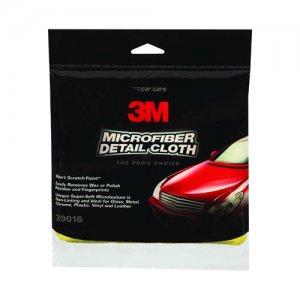 Πανί με μικροϊνες Micro Fiber Detail 3M