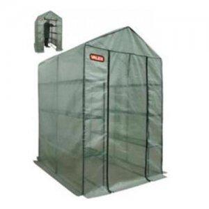 Θερμοκήπιο οικιακής χρήσης 167x125x200 cm VALEX Θερμοκήπια