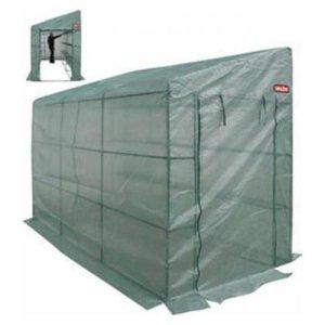 Θερμοκήπιο οικιακής χρήσης 300x155x219 cm VALEX Θερμοκήπια