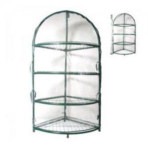 Θερμοκήπιο οικιακής χρήσης 60x60x150 cm VALEX Θερμοκήπια