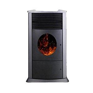 Σόμπα πέλλετ 8 kW CPP06 Precise Machinery Θέρμανση