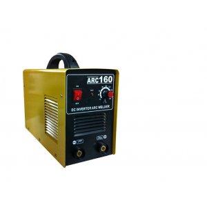 Ηλεκτροσυγκόλληση inverter 160Α ZX7-160S Ηλεκτροκολλήσεις