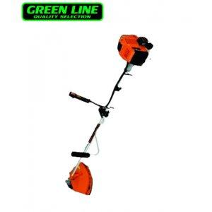 Θαμνοκοπτικό βενζίνης 43 cc. – 1,9 Hp GL 430-W GREEN LINE Θαμνοκοπτικά Βενζίνης