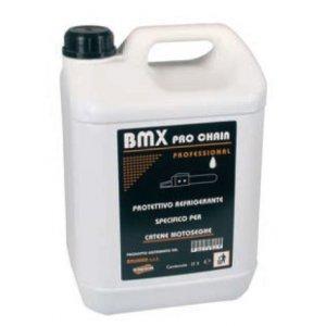 Λάδι λίπανσης αλυσίδας αλυσοπρίονων BMX PRO 5lt Αλυσοπρίονα