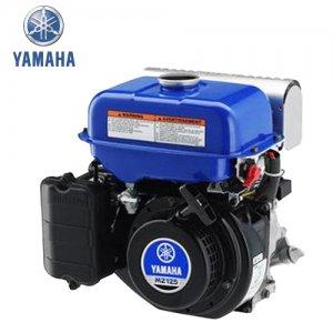 Κινητήρας βενζίνης 5.5 Hp με μίζα Yamaha ΜΖ175Α2Β Κινητήρες