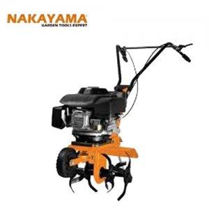 Σκαπτικό βενζίνης 4Hp MB3800 NAKAYAMA Φρέζες - Σκαπτικά