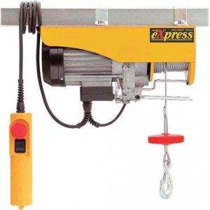 Παλάγκο συρματόσχοινου 125 / 250 kg – 12 m EXPRESS 63002 Παλάγκα Σύρματος