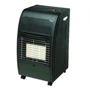 Σόμπα υγραερίου 4200 Watt GB-H UNIMAC Θέρμανση