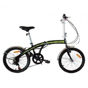 """Ποδήλατο σπαστό 20"""" EASY 20΄΄UNIMAC Ποδήλατα"""