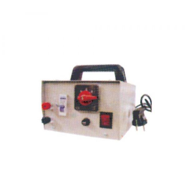 Μετασχηματιστής για μια βέργα απο 220 V σε 12 V  (3 σκάλες) Μετασχηματιστές - Φορτιστές - Μπαταρίες