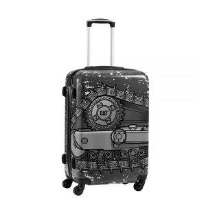 DOZER βαλίτσα small 50εκ. 83356/50 Cat® Bags