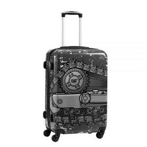 DOZER βαλίτσα medium 60εκ. 83356/60 Cat® Bags