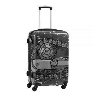 DOZER βαλίτσα large 70εκ. 83356/70 Cat® Bags