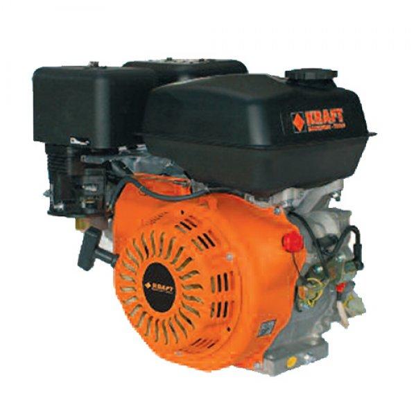 Βενζινοκινητήρας 389cc 10Hp με σφήνα ZS 188 FE KRAFT 23456 Κινητήρες