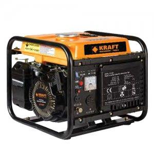 Γεννήτρια βενζίνης inverter 1500 Watt KRAFT YK1500i 63757 Γεννήτριες