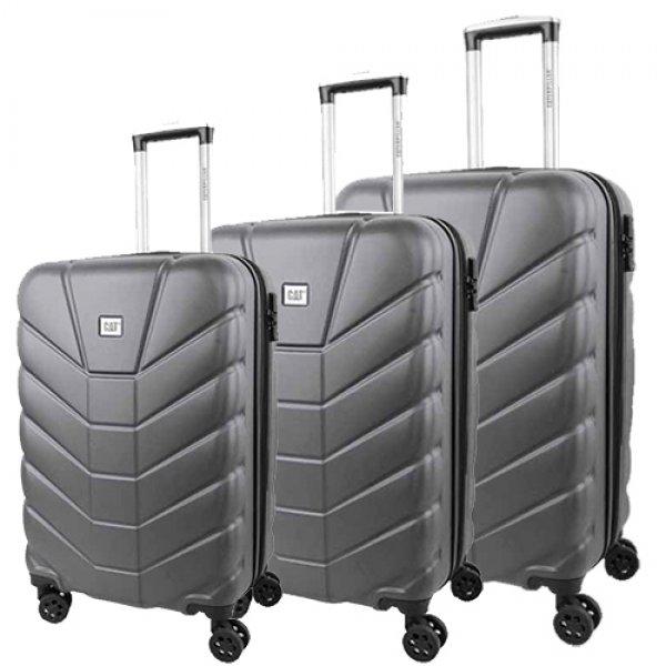 ARMIS βαλίτσες 3 pack 50,60,70εκ. 83651 Cat® Bags | Τσάντες - Βαλίτσες | karaiskostools.gr