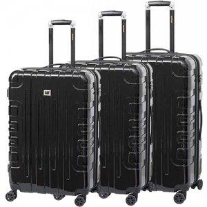 CITYSCAPE  βαλίτσες 3 pack 50,60,70εκ. 83652 Cat® Bags | Τσάντες - Βαλίτσες | karaiskostools.gr