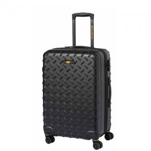 INDUSTRIAL PLATE βαλίτσα medium 60εκ. 83688/60 Cat® Bags | Τσάντες - Βαλίτσες | karaiskostools.gr