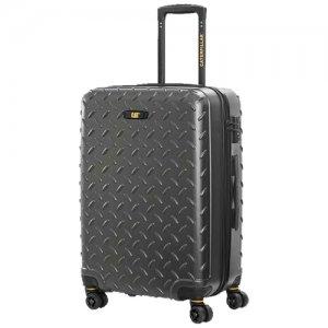 INDUSTRIAL PLATE βαλίτσα large 70εκ. 83688/70 Cat® Bags | Τσάντες - Βαλίτσες | karaiskostools.gr