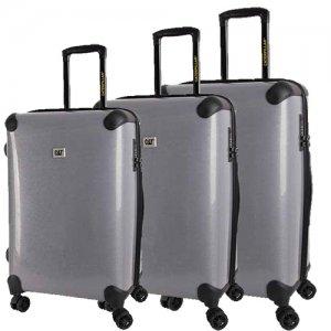 IRIS βαλίτσες 3 pack 50,60,70εκ. 83721 Cat® Bags | Τσάντες - Βαλίτσες | karaiskostools.gr