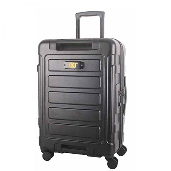 STEALTH  βαλίτσα medium 60εκ. 83795/60 Cat® Bags | Τσάντες - Βαλίτσες | karaiskostools.gr