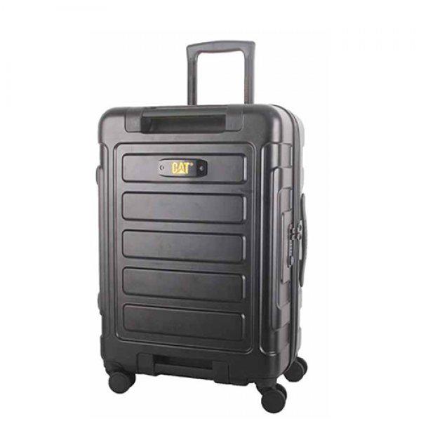 STEALTH  βαλίτσα small 50εκ. 83796 Cat® Bags | Τσάντες - Βαλίτσες | karaiskostools.gr