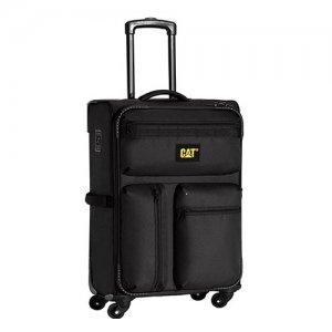CUBE COMBAT VISIFLASH βαλίτσα small 50εκ. 83401/50 Cat® Bags
